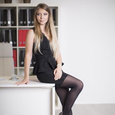 Анастасия Соловицкая