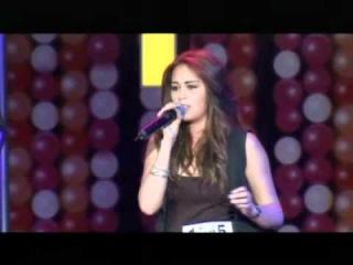 Mi Nombre es... Miley Cyrus