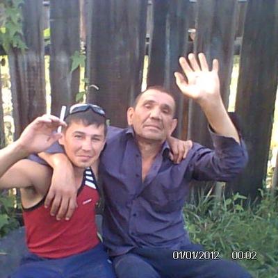 Виктор Викторович, 15 декабря , Москва, id223626897