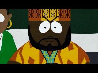 Южный Парк| South Park| Сезон 4 - Серия 8 |-Шеф теряет терпение
