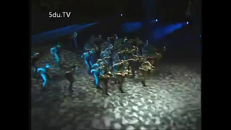 中國女兵美腿戰舞 CHINESE WOMAN ARMY