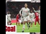 Победа «Ливерпуля» в одной минуте