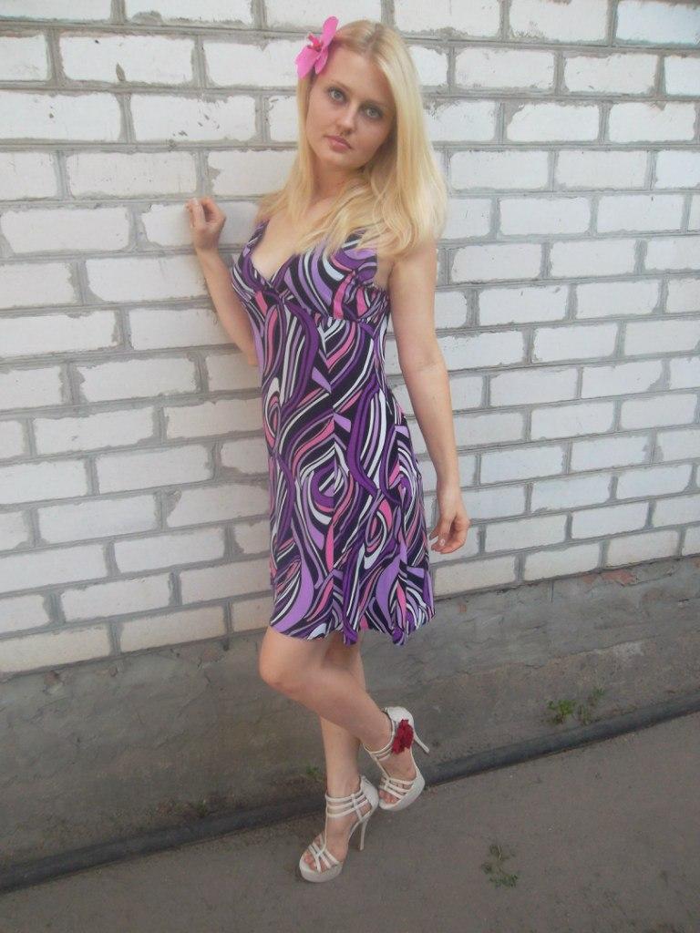 Алина Харчук, Черкассы - фото №15