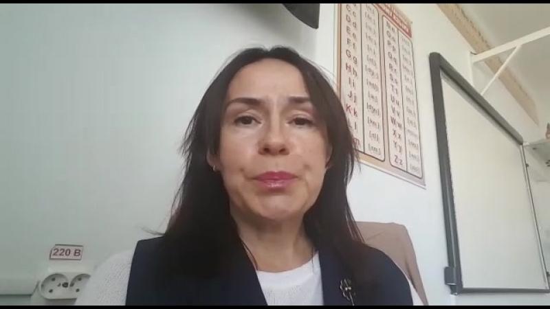 Отзыв Гульназ Абдуллина (Байгузина)