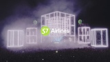 S7 Airlines Gate7 2018