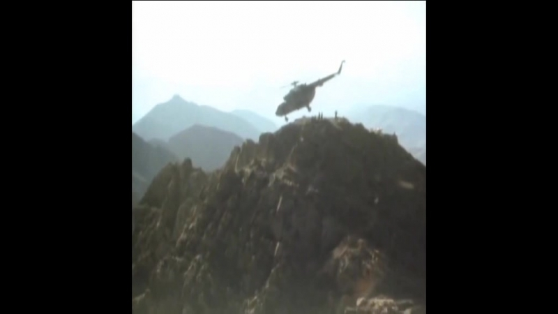 Фильм об Афганистане1