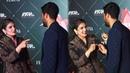 Raveena Tandon's CUTE Moment With Vicky Kaushal At The Nykaa Femina Beauty Awards