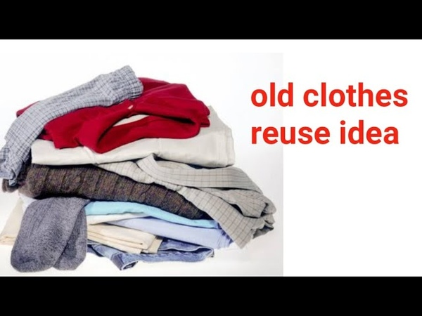 5Waste clothes reuse ideasold jeans reuse idea best out of waste