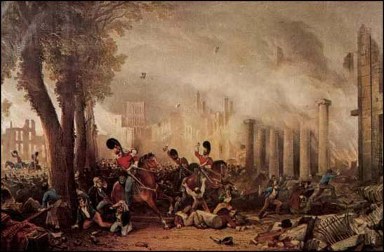 terror in 1831 america essay Though the terrorist attack on american soil shook the country to its core ultius, inc sample essay on 9/11 world trade center attacks ultius blog.