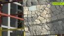 Мозаичное панно возвращают на площадь перед ЦДК