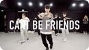 Can't Be Friends - Trey Songz / Beginner's Class