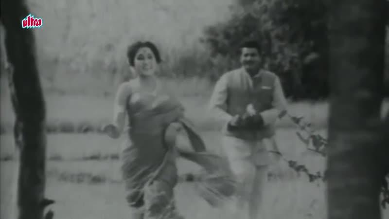Ashi Rangli Raat Old Classic Marathi