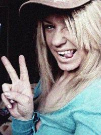 Анастасия Шмелёва, 30 сентября 1994, Москва, id181497414