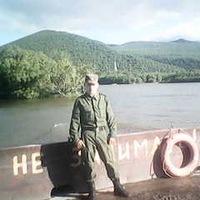 Андрей Политов, 29 мая 1993, Киров, id131861112