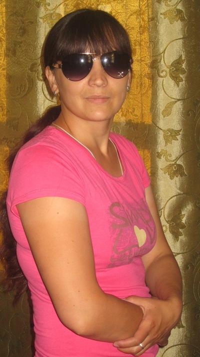 Екатерина Садыкова, 4 февраля 1985, Тавда, id152238536