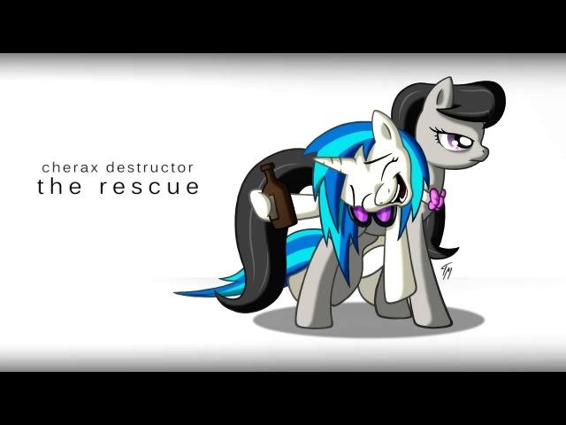 Cherax Destructor - The Rescue