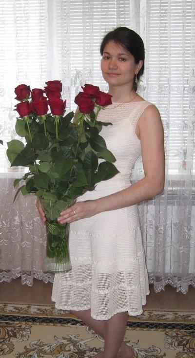 Ирина Хафизова, 1 ноября 1988, Набережные Челны, id12780651