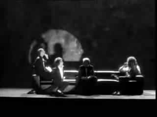 Queen - I'm going slightly mad ... Полный юмора, боли, и величия, последний клип Фредди Меркури