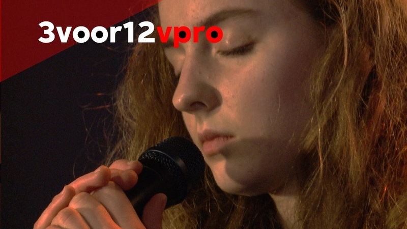 Let's Eat Grandma Deep Textbook Six live op Eurosonic 2017