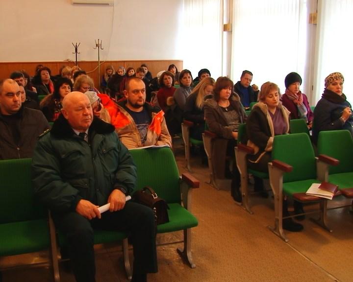 Новые знания: в Армянске прошел «Час предпринимательства»
