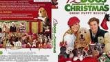 12 рождественских собак 2: Чудесное спасение (2012) - комедия, Семейный