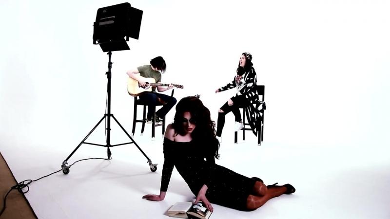 Moscow Heterosexual Blues (live at White Studio) - Juliana Strangelove (original