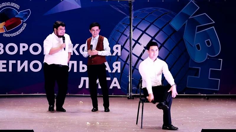 14 финала - «Прогресс» г. Уральск республика Казахстан