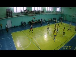 Высшая лига Южанка-Полтавчанка 1 часть