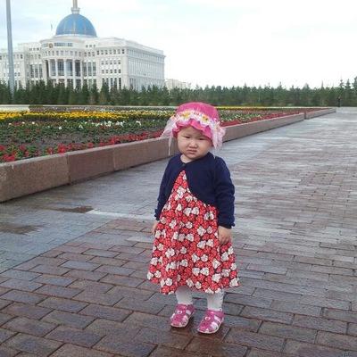 Мадина Абуова, 21 мая 1994, Изюм, id218866060