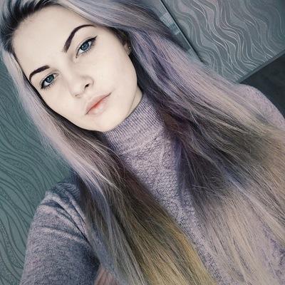 Виолетта Дюбченко