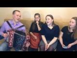 _Не для меня_ - Иван Разумов и трио _Цветень_