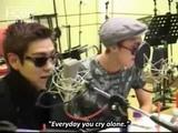 (ENG) Big Bang's Hit Songs Medley