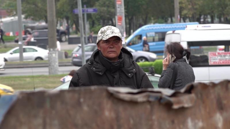 «Культурная прачечная» или провокация фонд «Ночлежка» планирует обстирывать московских бомжей