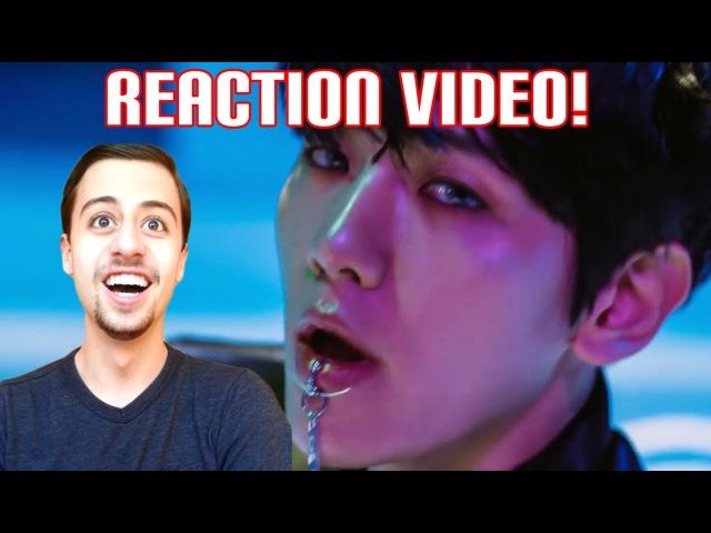 EXO - Monster MV Reaction