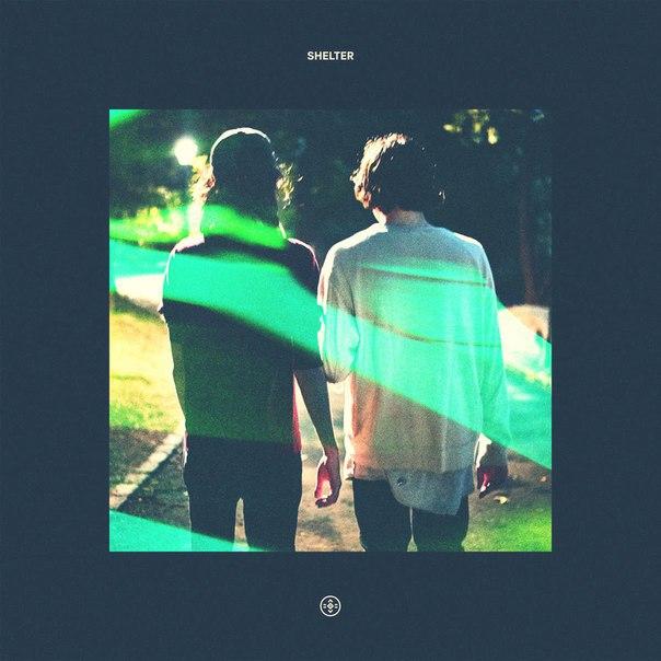 Porter Robinson & Madeon - Shelter (Original Mix)