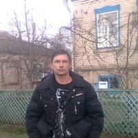 Анкета Сергей Селезнев