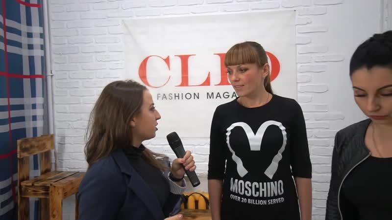 МК по ФОТОПОЗИРОВАНИЮ от CLIO models для участниц МАМА ГОДА