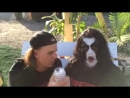Iron Maiden - Hallowed Be Thy Name (Abbath cover)