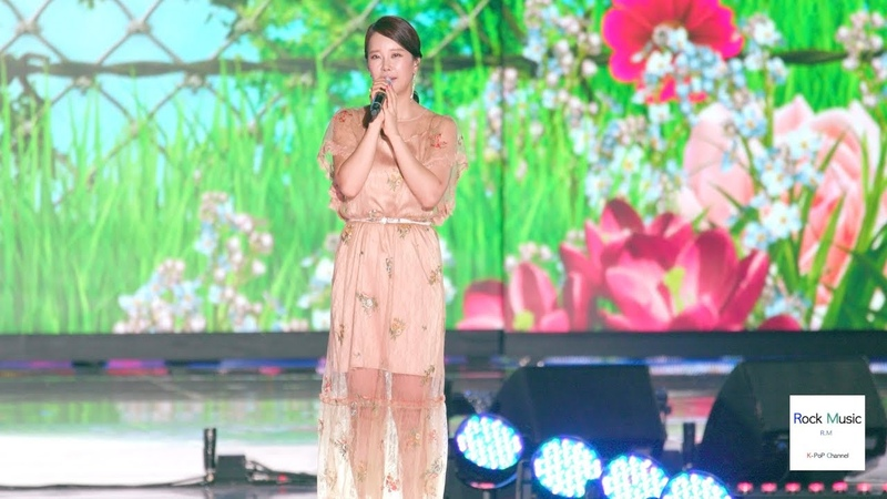 백지영 Baek Z Young (잊지 말아요)Please, Don't forget me[4K 60P RAW 직캠]@180811 락뮤직