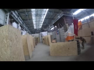 airsoft for fun 03-03-2019