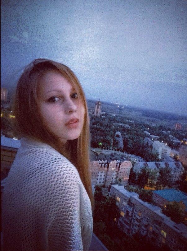 Nia Teppelin | Москва