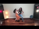 IZD2018 Choreography: LAMBAZOUK Artists: Ry'el Jessica 'Havana' - LambaZouk remix by DJ Kakah