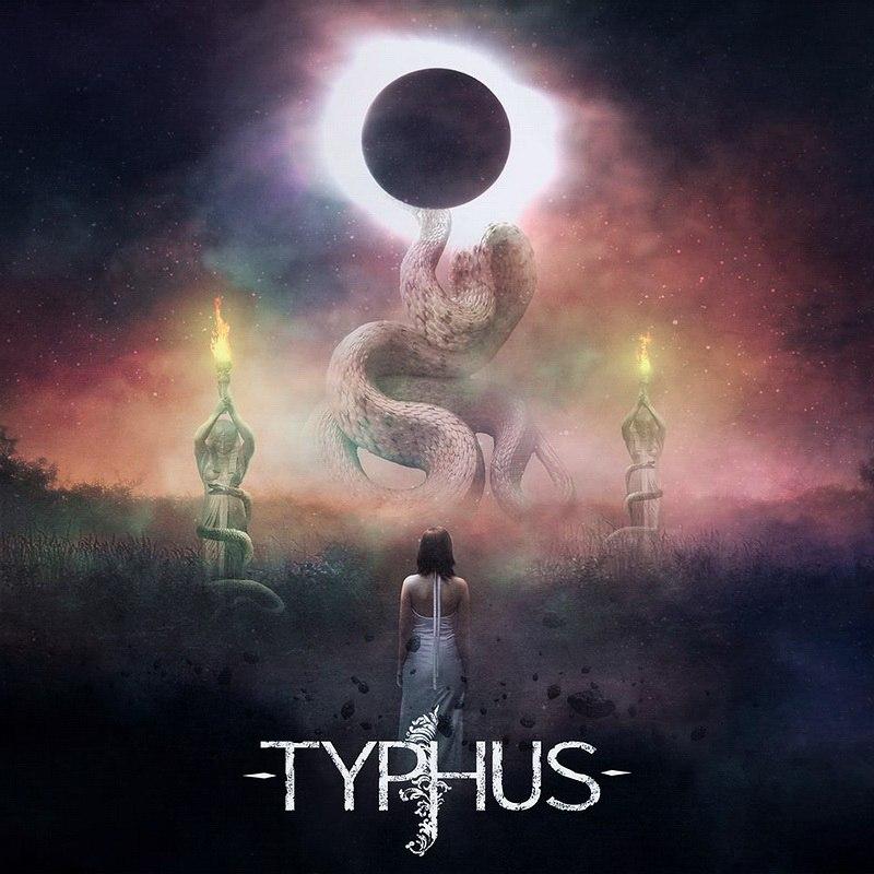 Typhus - Typhus (2016)