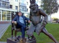 Андрей Марышев, 19 декабря , Киев, id179742509