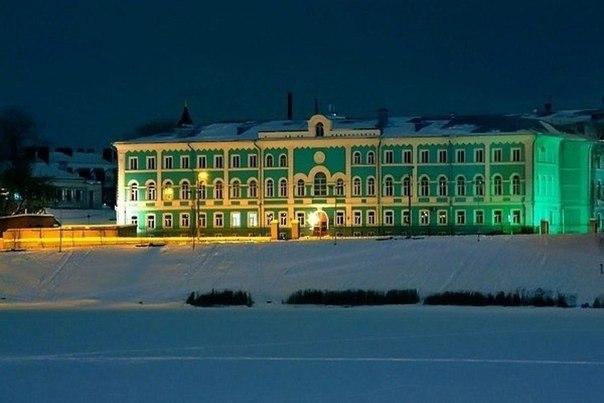 Казанский колледж технологий и дизайна
