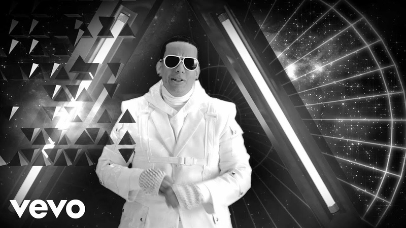 Daddy Yankee - Descontrol