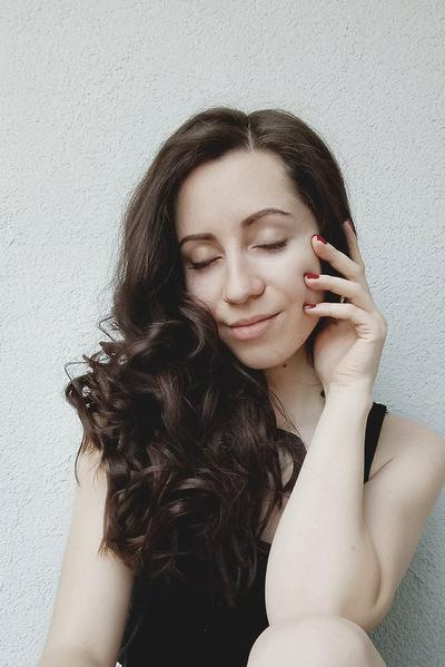 Анастасия Соседова