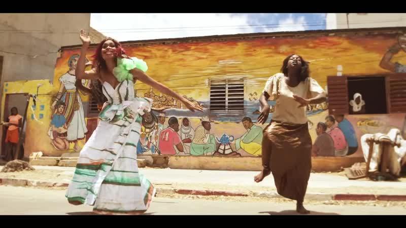 Adel Tawil - Eine Welt eine Heimat ft. Youssou NDour, Mohamed Mounir