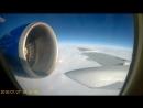 Полёт Ту-154 RA-85757 Алроса-Алмазная роса