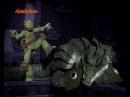 Черепашки мутанты ниндзя/Teenage Mutant Ninja Turtles 17 серия Сезон №1 (2012-2013)